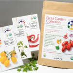 Cool Harvest Pizza Collection Seedkit